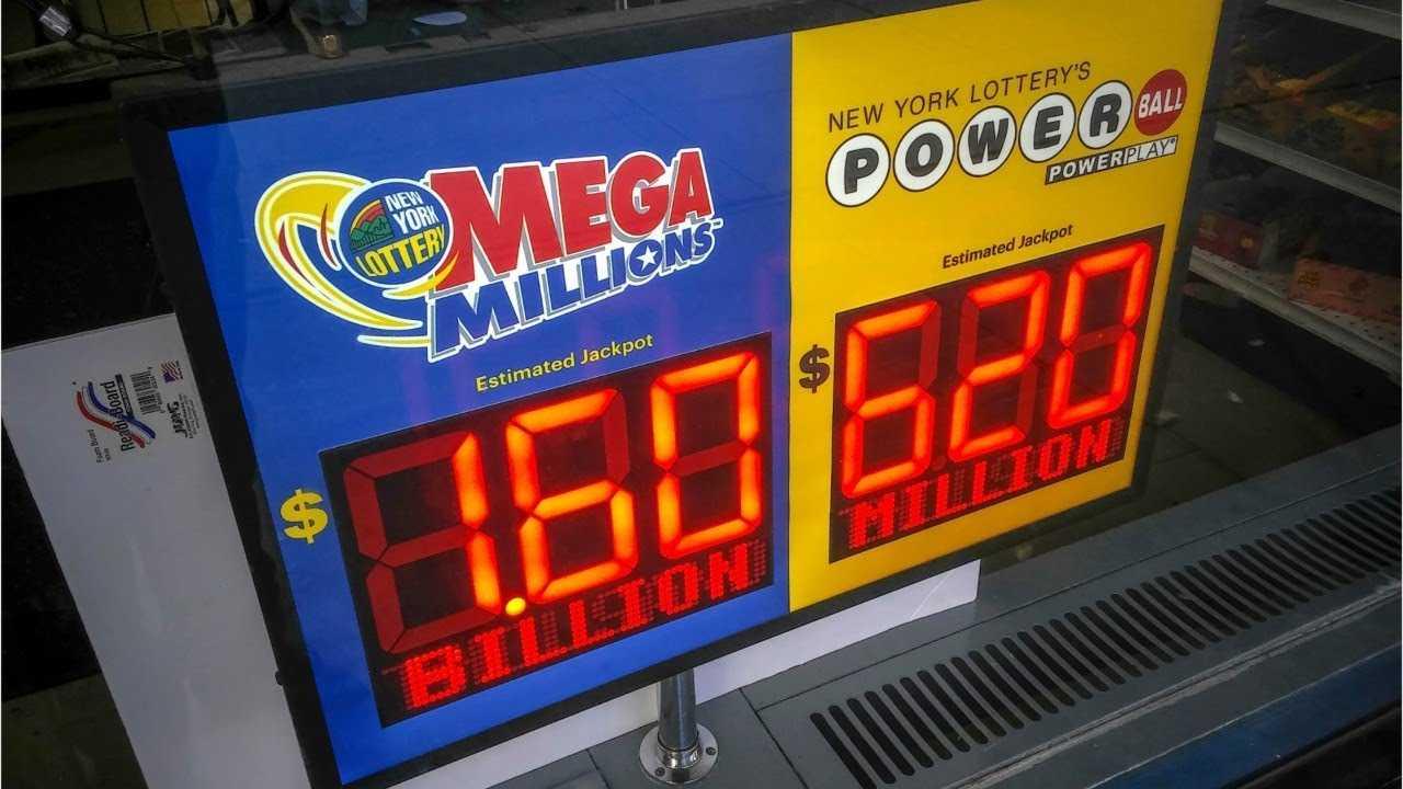 Biggest lottery win wikipedia