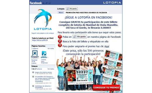 """Foreign lottery & quot; la primitiva"""" - how to buy a ticket from Russia"""