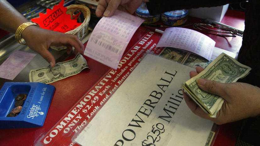 Налог на выигрыш в лотерею в сша в 2019 году: правила и размер выплат | магия любви