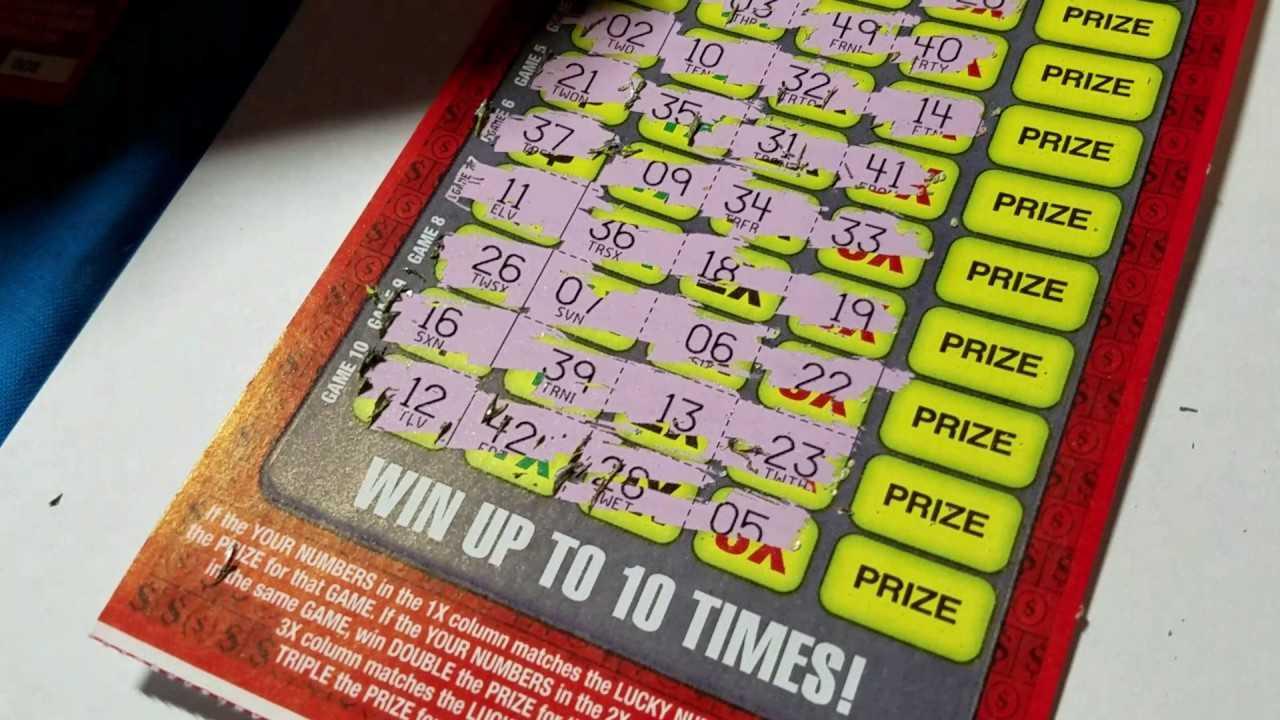 Spanish lottery la primitiva (6 из 49 + 1 of 10)