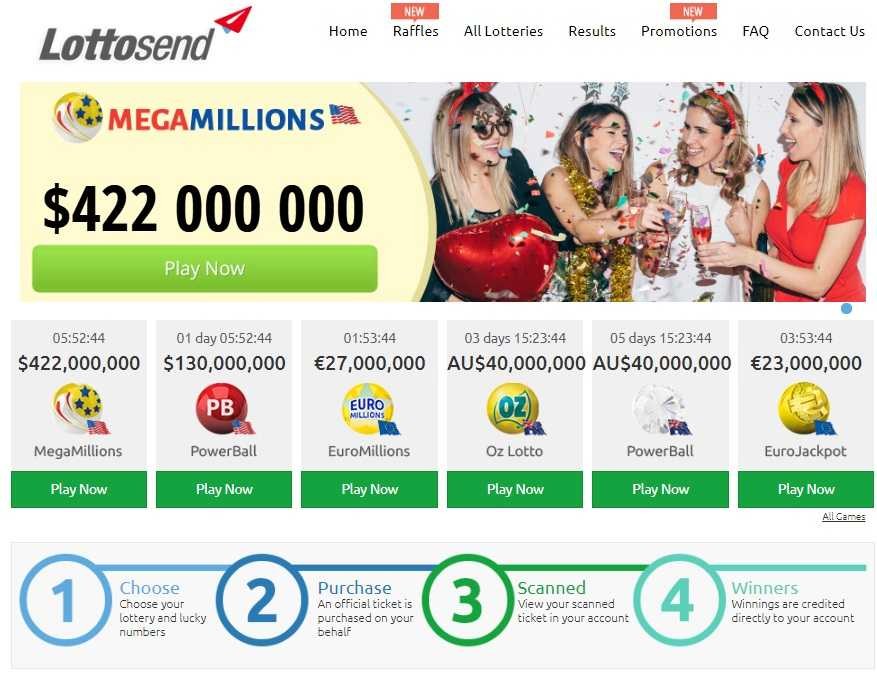 Lottery oz lotto - how to play from Russia | lottery world