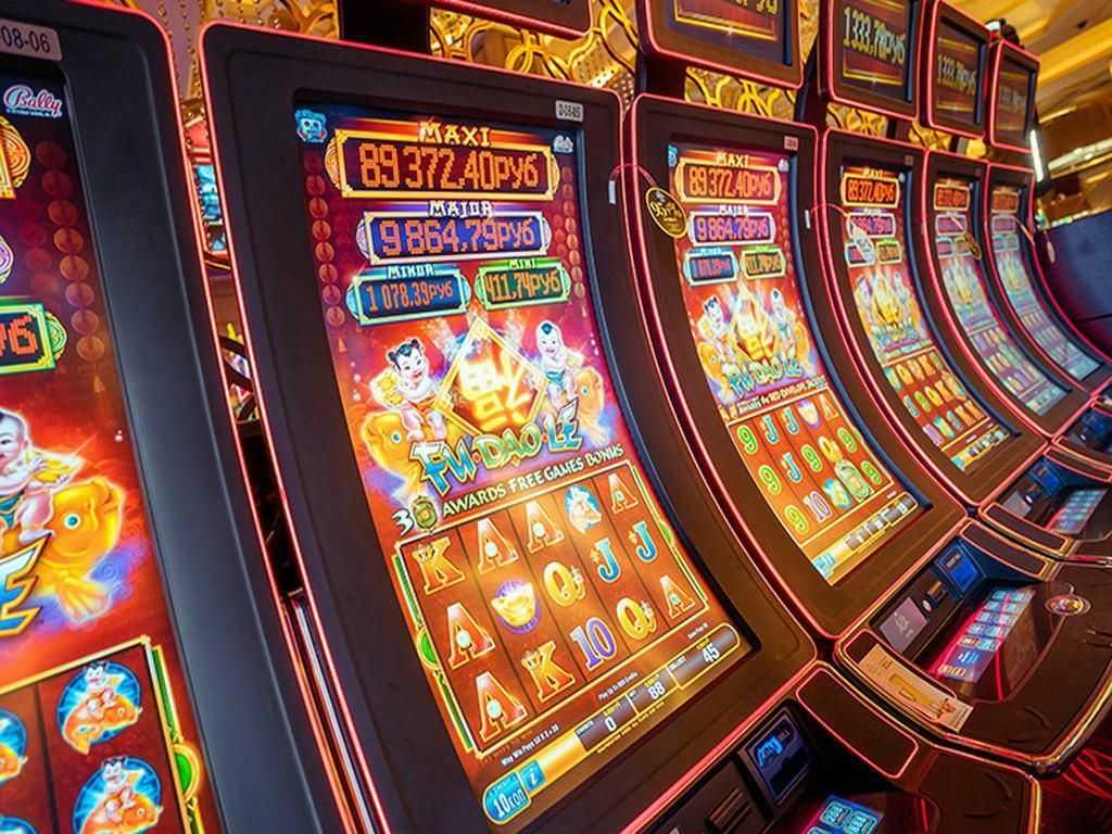 "Jackpot in ""Russian Lotto"""