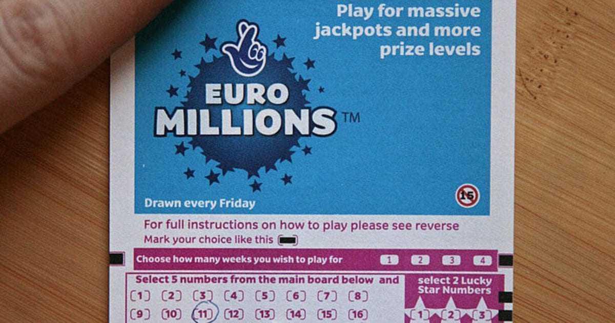 Austrian lottery euromillions (5 из 50 + 2 of 12)