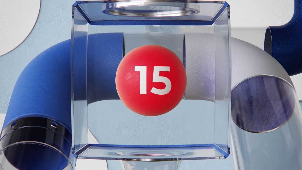 Svensk lotto lotto (7 af 35)