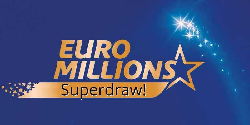 Vinnarstatistik - euromillioner