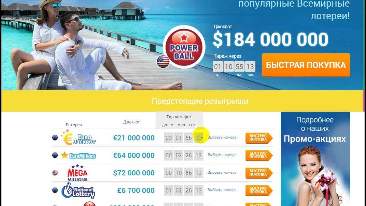 12 schémata pro výhru v loterii - 100% výsledek