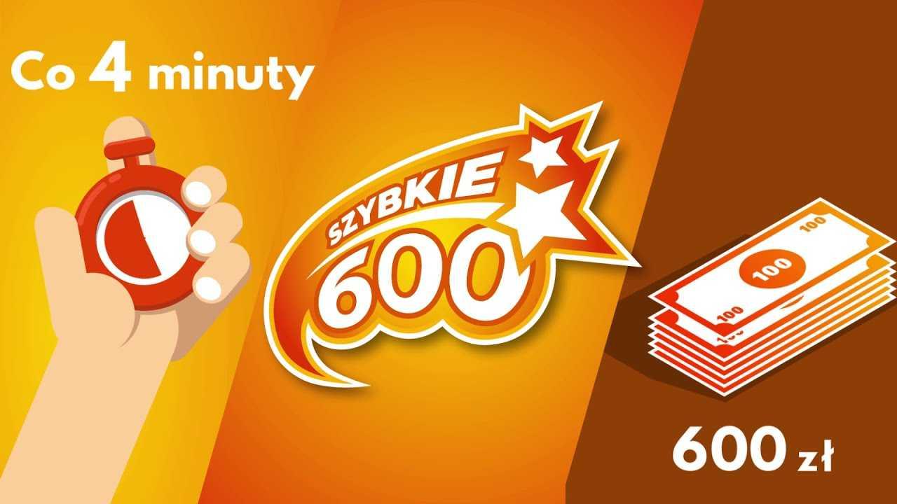 Lotto, kaskada, molti molti, mini lotto, graffi - lotto.pl