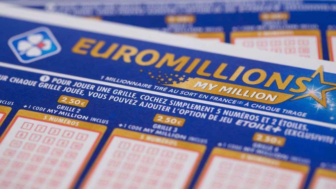 Megalo - Europeisk offisielt lotteri | slutte å jukse