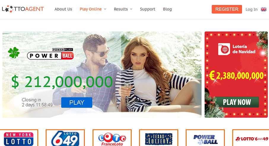 Лотерея lotto 6 aus 49 — как играть из россии