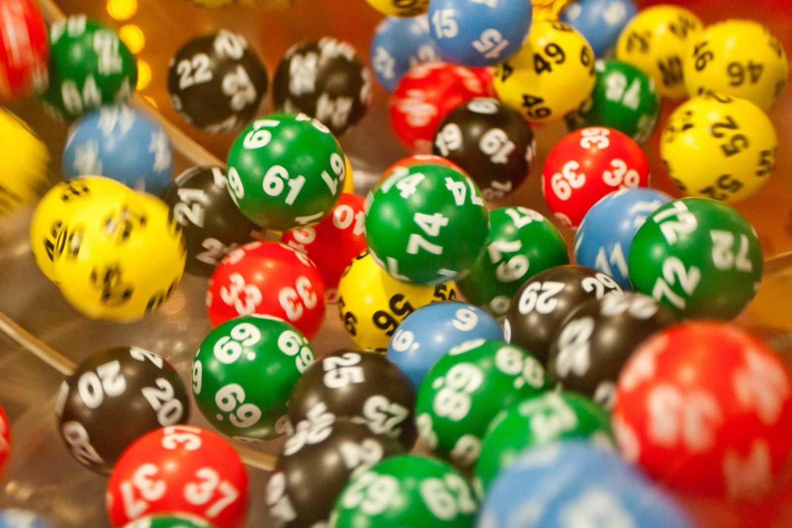 Лотерея megamillions - как играть из россии   лотереи мира