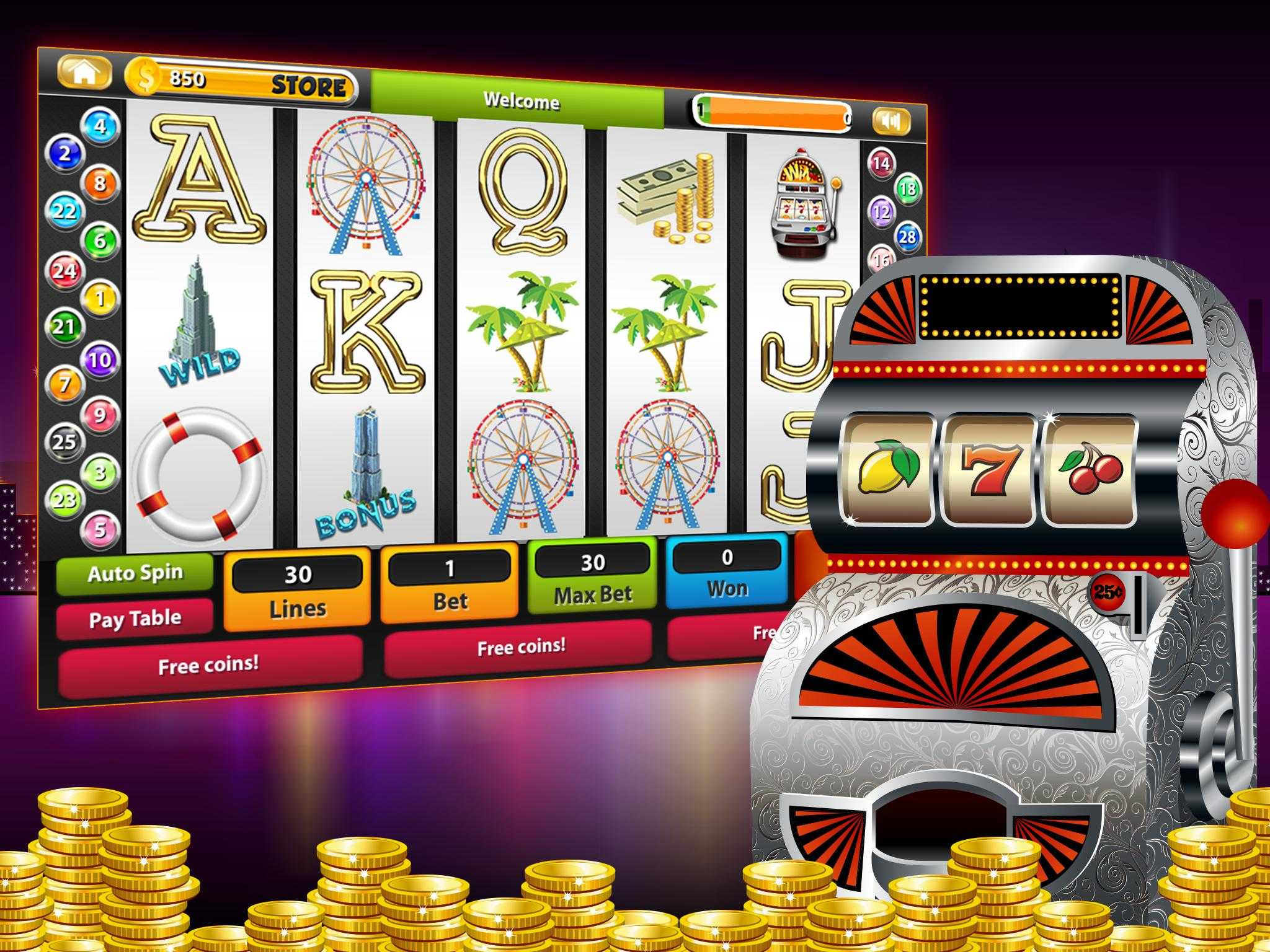 How to hit the jackpot at an online casino? — igorka.ru