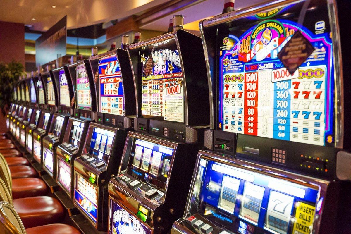 Казино миллион официальный сайт - играть в игровые автоматы
