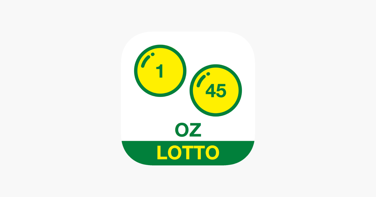 Play oz lotto online: price comparison at lotto.eu