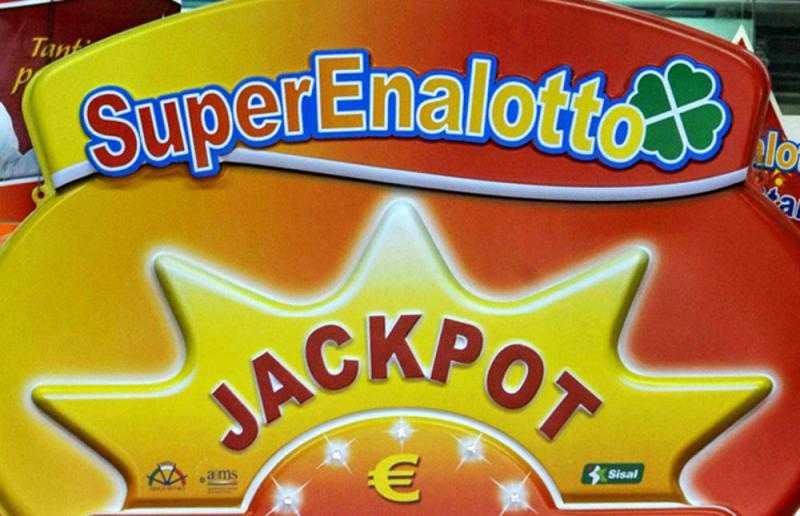 Лотерея superenalotto superstar онлайн — как принять участие из россии + правила
