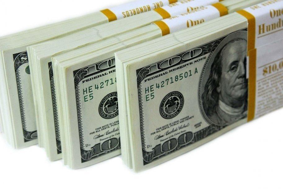 1500000000 dollars américains (USD) en roubles (frotter) pour aujourd'hui, combien vaut un milliard cinq cent millions de dollars américains