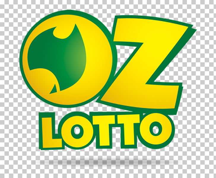 Australian lottery oz lotto