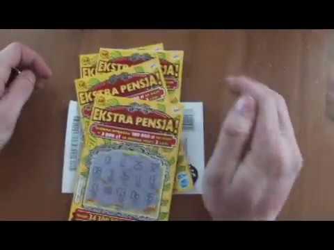 Австрийская лотерея lotto (6 из 45)