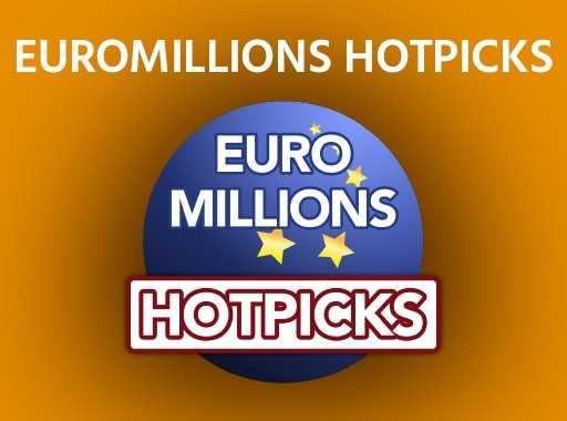 Domande frequenti su Euromillions hotpicks