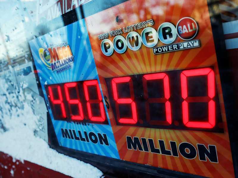 Самая крупная лотерея в мире по призовому фонду — топ пять. самые большие выигрыши в лотерею в мире самые большие выигрыши в лотерею европе