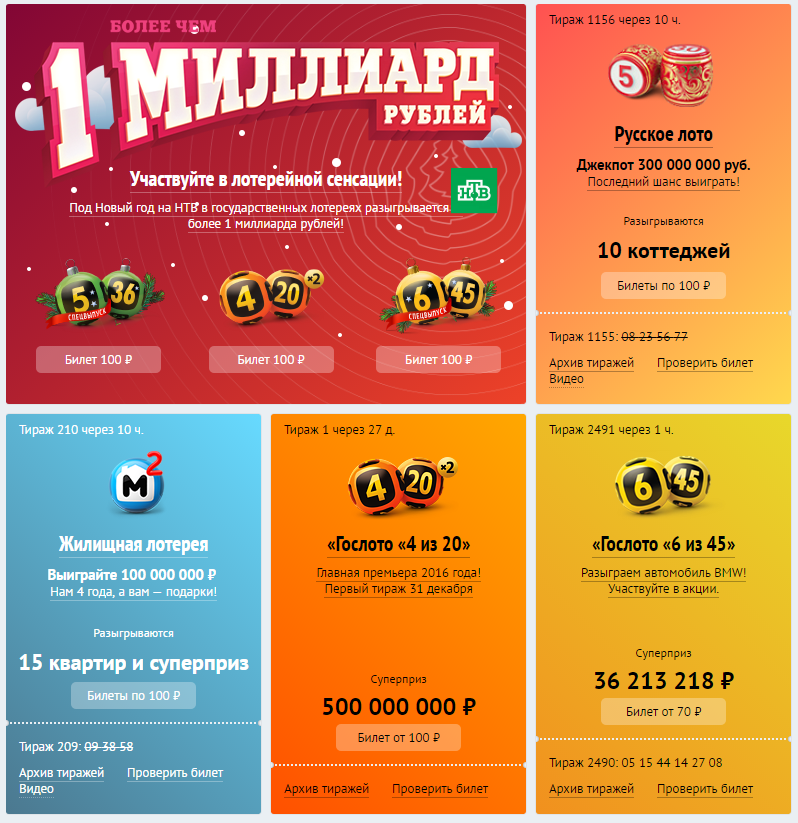 Free online lottery until 10 thousand rubles | earnings on the Internet without investments