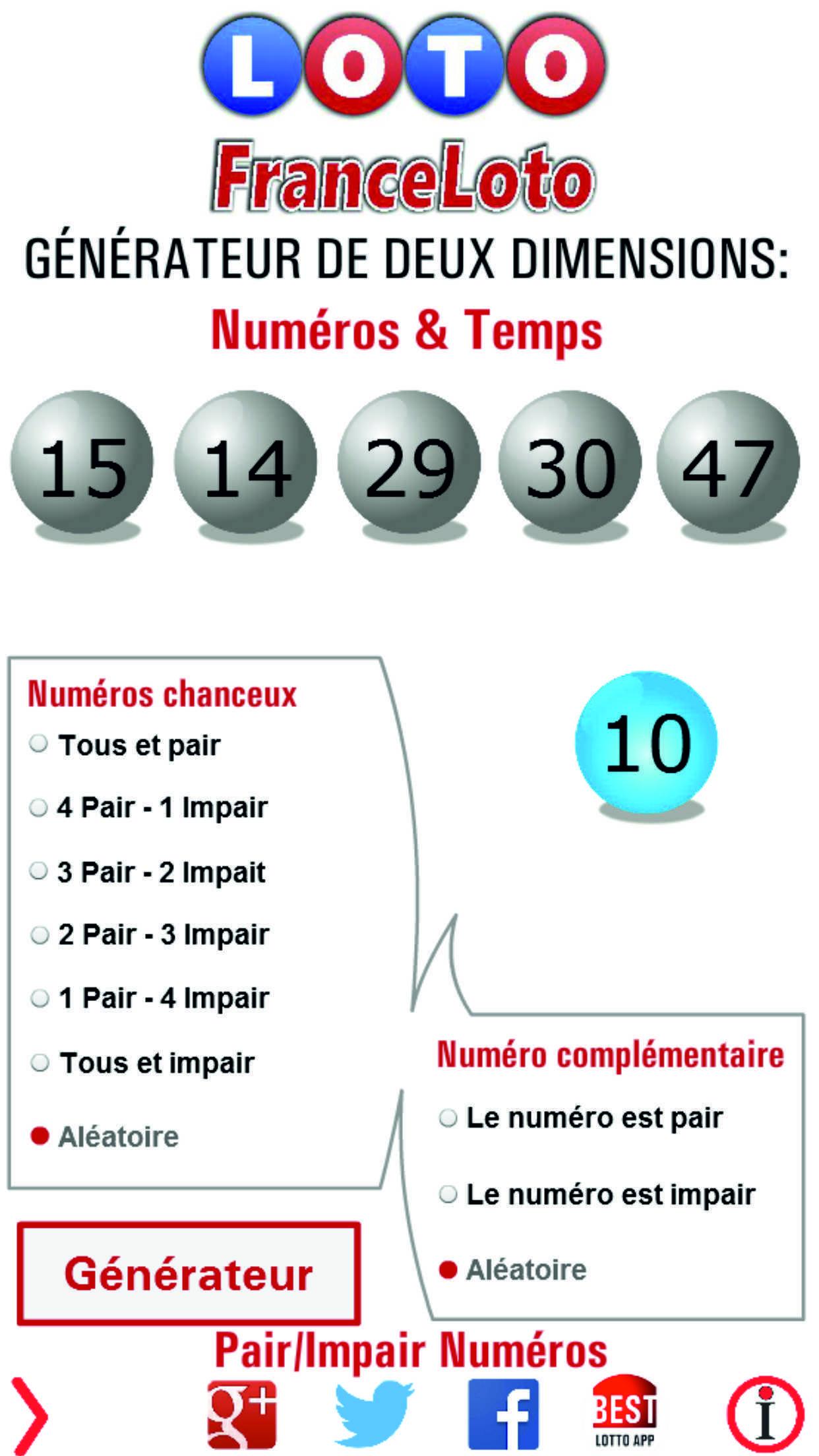 Бельгийская лотерея lotto
