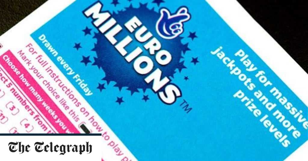 Euromillions - the official site of the European lottery euromillions, play loto from russia, reviews | big lottos