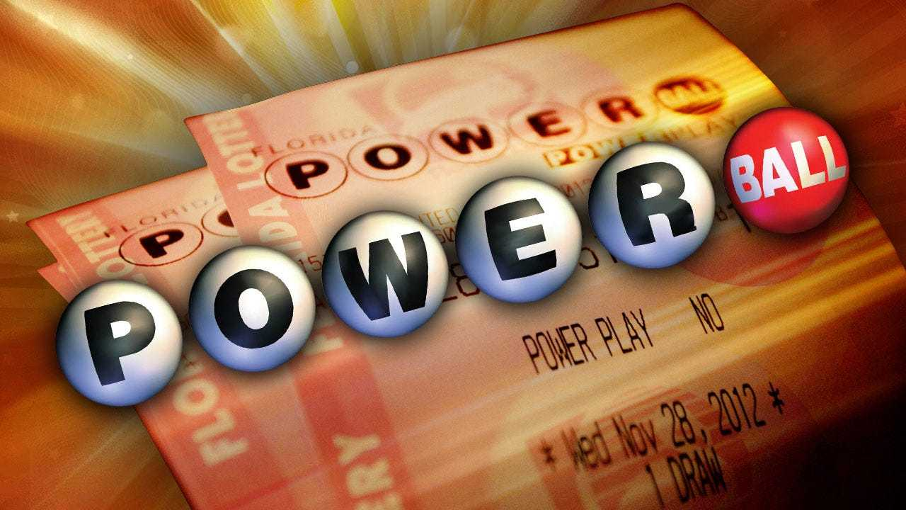 Florida lottery - powerball - how to claim