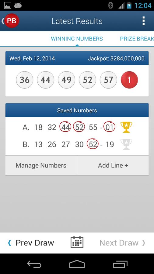 Powerball australia latest results | oz-lotto.net
