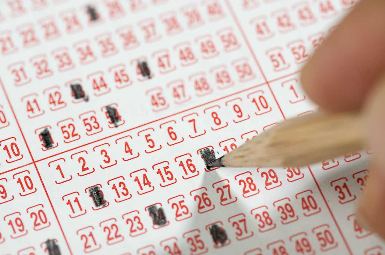 Amerikansk powerball lotteri - købe en billet fra Rusland
