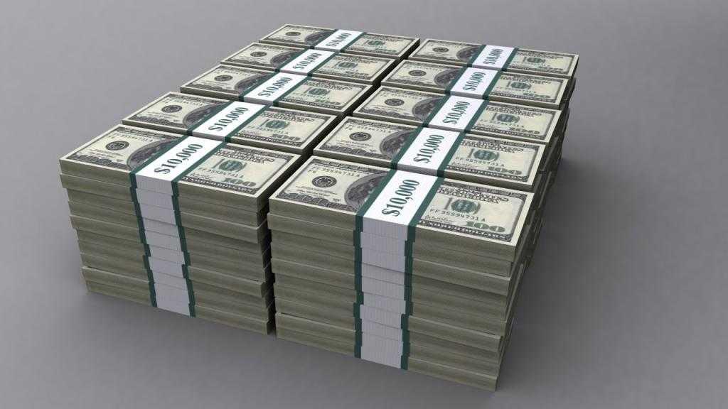 2000000000 amerikanske dollar (usd) i rubler (gni) for i dag, hvor mye er to milliarder dollar
