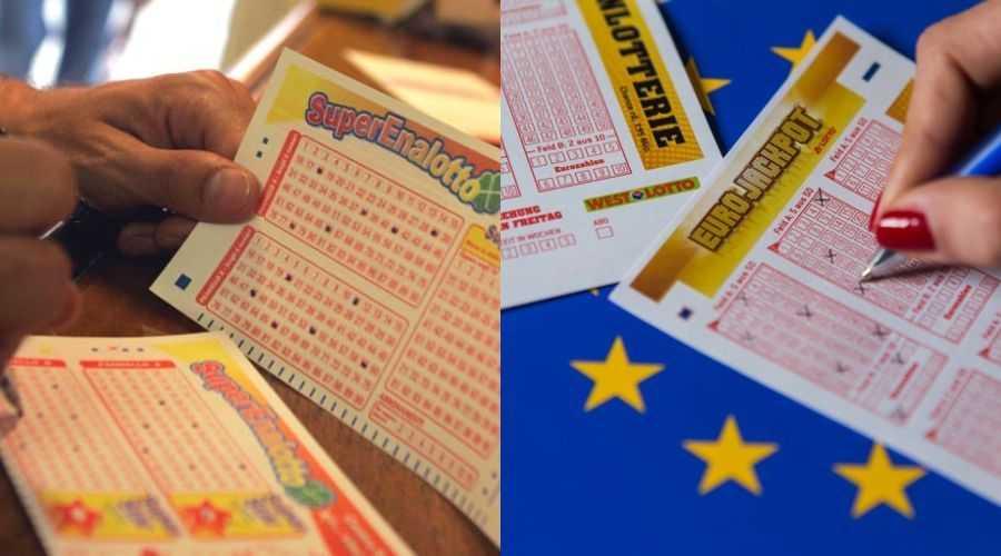 Лотерея eurojackpot отзывы о лохотроне + обзор