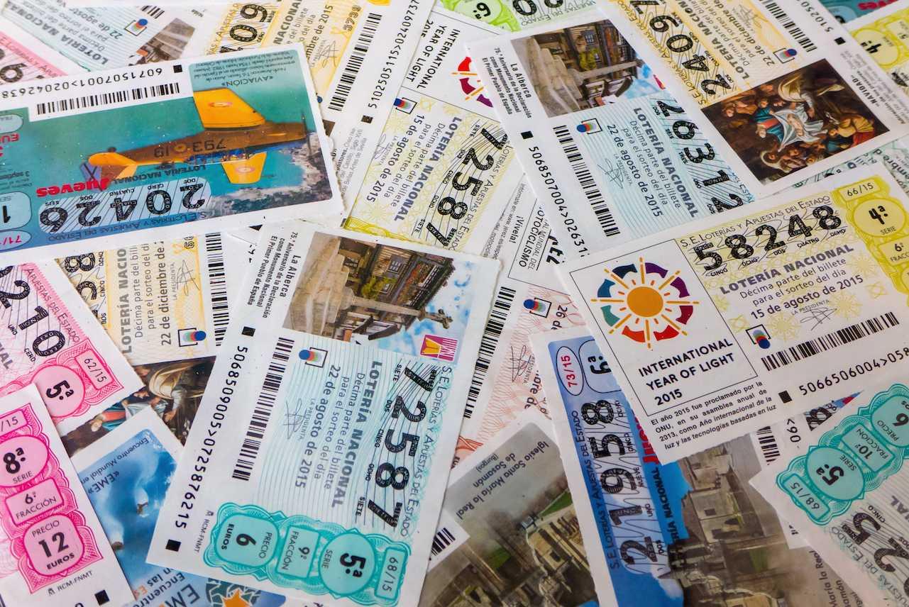 Испанские лотереи из россии — как купить билет российским игрокам и во что лучше играть | лотереи мира