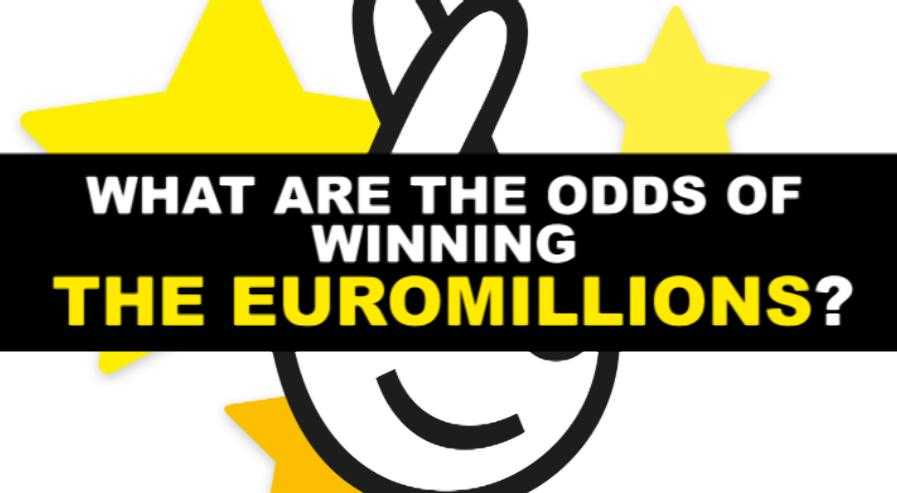 الفائزون في Euromillions: أعلى 10 فاز بأكبر الجوائز