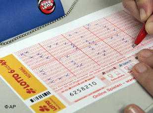 Lottó lottó 6 ki 49 - hogyan lehet Oroszországból játszani | lottó világ