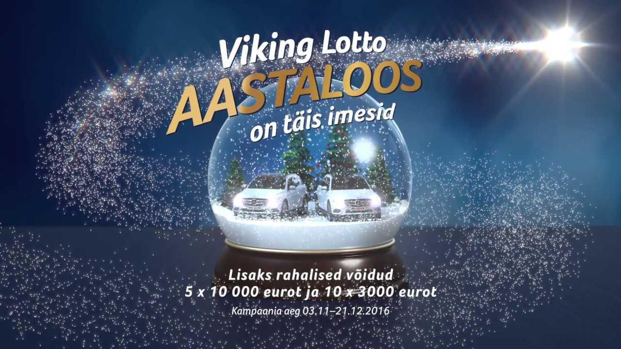 Победители vikinglotto