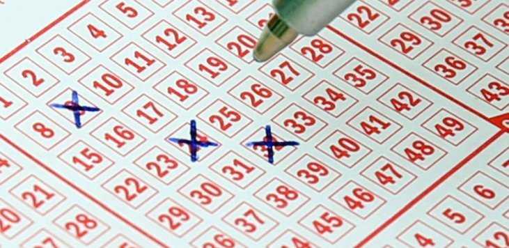 Lotterispilmetoder