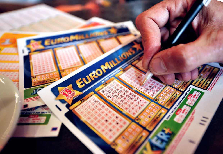 """Lotteria europea """"eurojackpot"""" - come acquistare un biglietto dalla russia"""
