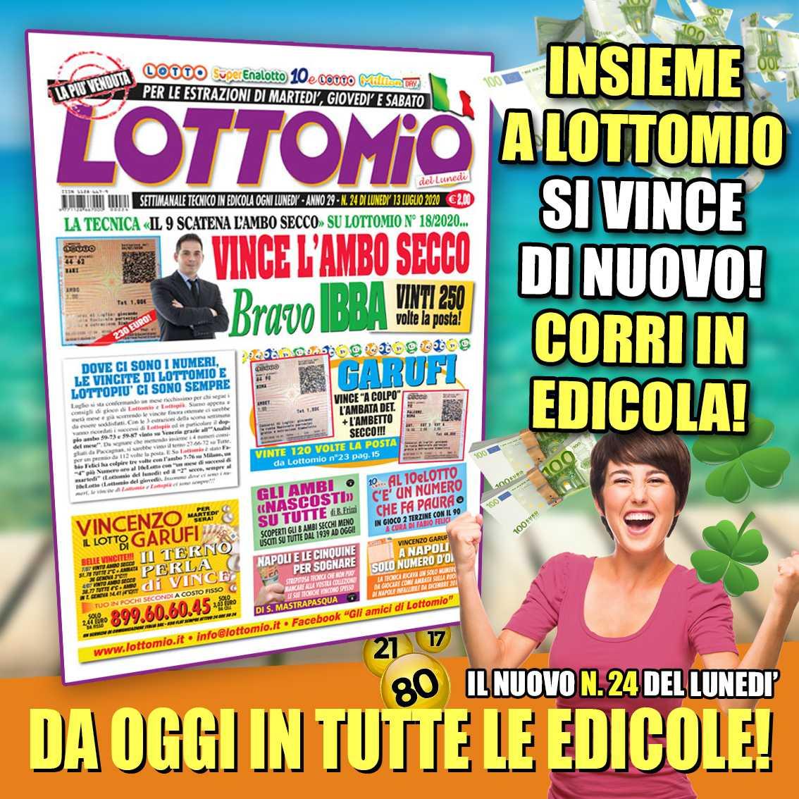 Superenalotto superstar: come funziona - lottomatica.it