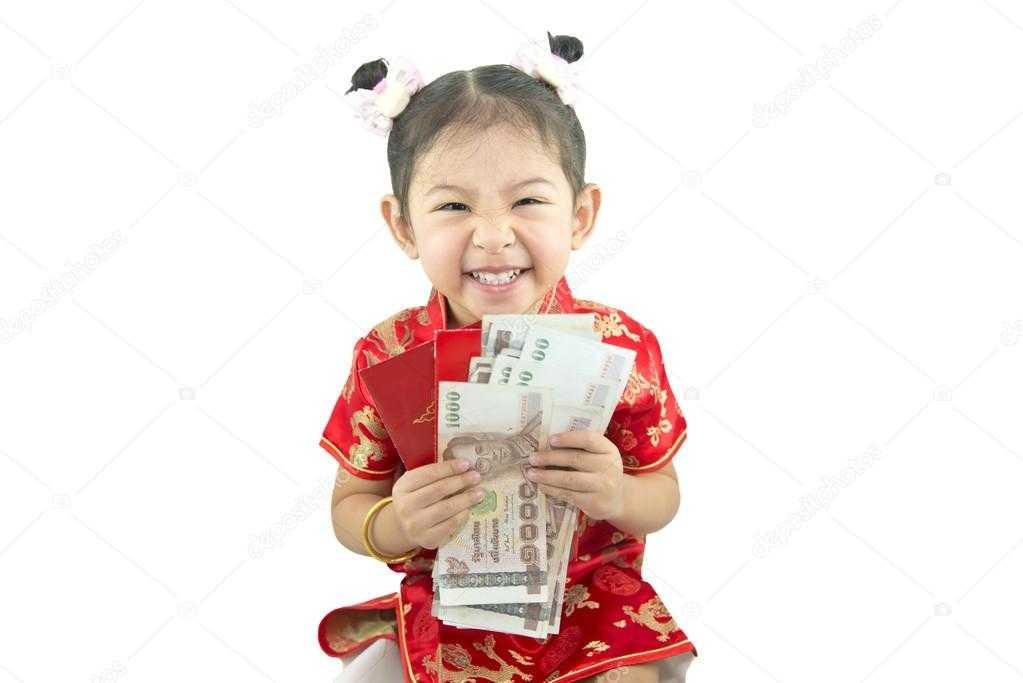 Quali numeri sono considerati fortunati in Cina?