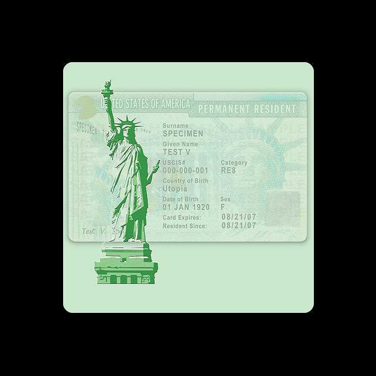 Грин-карта сша: лотерея для получения green card, анкета в 2020