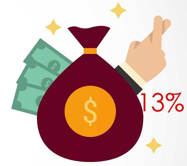 Налог на выигрыш в лотерею (2019) в россии: с какой суммы, как платить | юридические советы