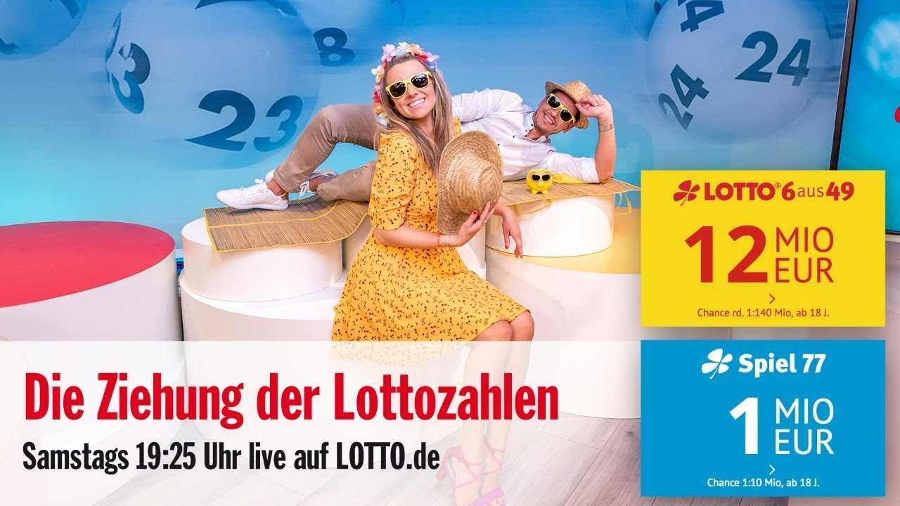 """Lotteri & quot; lotto 6 fra 49"""" - hvordan man køber en billet fra Rusland"""