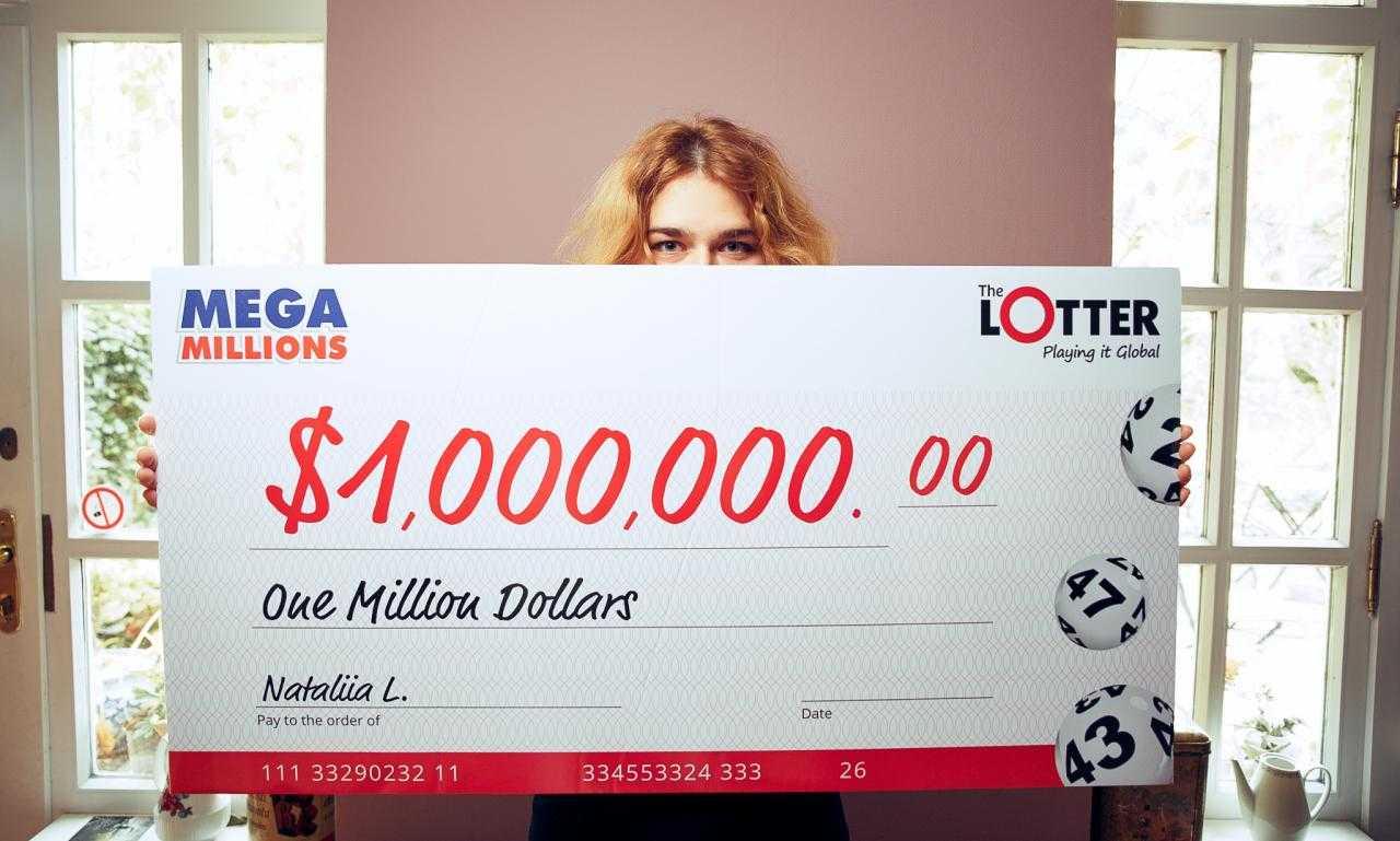 Как принять участие в самой известной американской лотерее мега миллионы