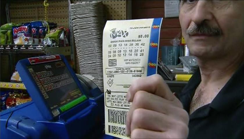Hoosier lotteri - Wikipedia publicerad på nytt // wiki 2