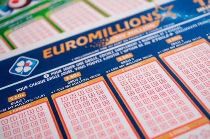 Архив лото евромиллионы за 2019 год