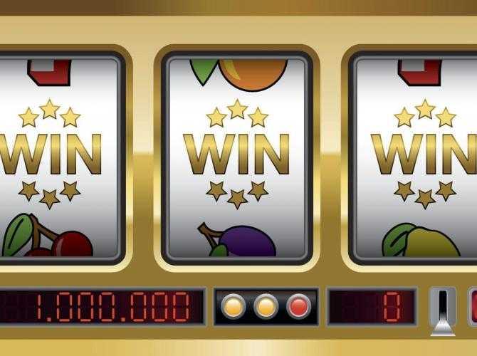 Cosa si può fare, affinché il giocatore vinca il jackpot nel casinò online?