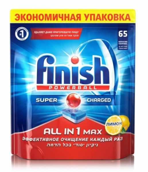 Amazon.com: finish quantum max powerball, 225ct (5x45ct): health & personal care