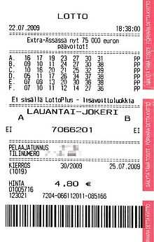 German lotto lotto