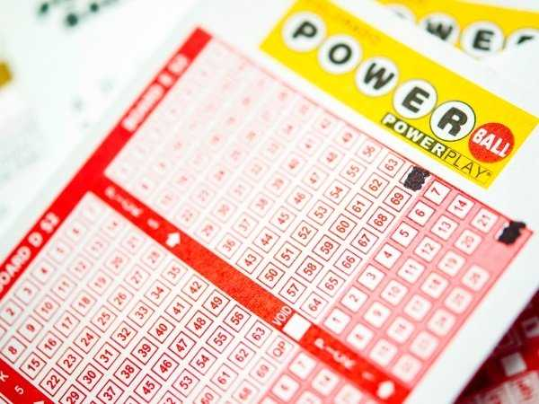 Winning powerball ticket for $768m is sold in wisconsin and is third largest in us history