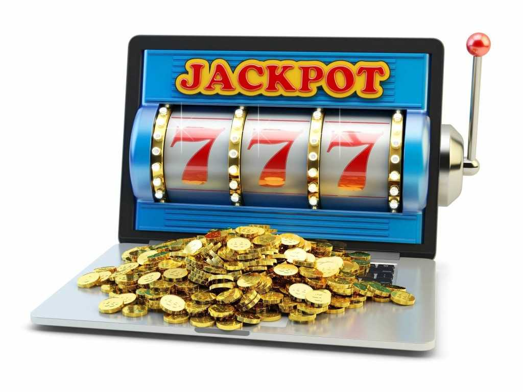 Игровые автоматы драгоценный джекпот играть бесплатно онлайн без регистрации